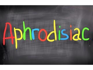 Aphrodisiac concept
