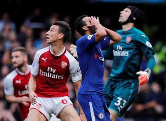 Premier League - Chelsea vs Arsenal