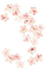桜咲く、大サイズ