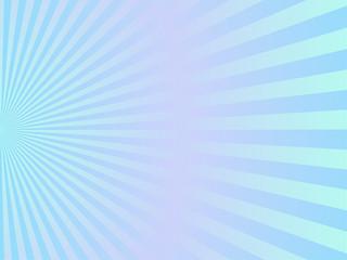 sunburst ray vector gradient color background