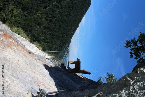 Klettersteig Austria : Klettersteige Österreich