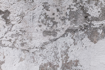 Concrete wall texture. Wallpaper or background