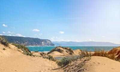 Barbate, Cadiz province, Spain