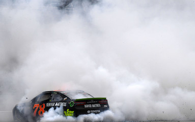 NASCAR: Tales of the Turtles 400