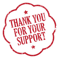 Image result for thank you for your support