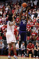 NCAA Basketball: Washington at Washington State