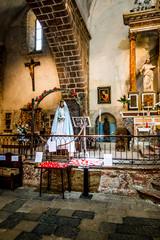 L'église Saint-Jacques de Villefranche de Conflent