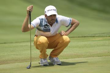 PGA: Quicken Loans National - Third Round
