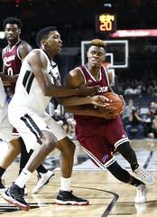 NCAA Basketball: Rider at Providence