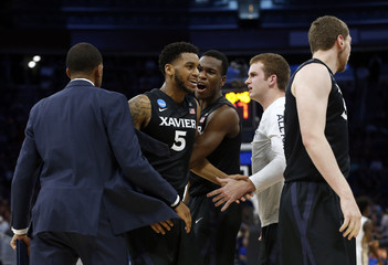 NCAA Basketball: NCAA Tournament-Second Round-Florida State vs Xavier