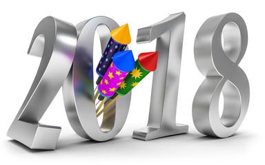 Silvester 2018