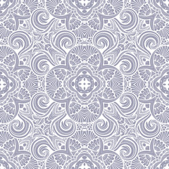 seamless pattern with lace.  Vector  background  for textile, print, wallpapers, wrapping.