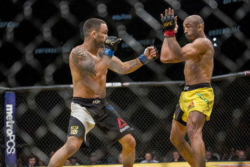 MMA: UFC 200-Aldo vs Edgar