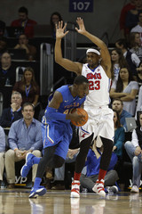 NCAA Basketball: Tulsa at Southern Methodist