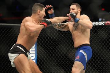 MMA: UFC Fight Night-Taleb vs Ponzinibbio