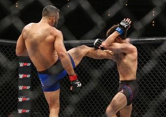 MMA: TUF Tournament of Champions-Font vs Schnell
