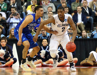 NCAA Basketball: NCAA Tournament-First Round-Villanova vs UNC Asheville