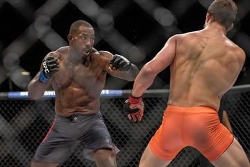 MMA: TUF Finale-Team Rountree vs Team Sancez