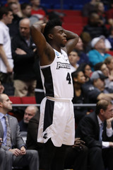 NCAA Basketball: NCAA Tournament-First Four-Providence vs Southern California