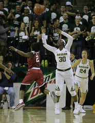 NCAA Womens Basketball: Oklahoma at Baylor