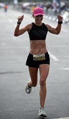 Running: US Bank OC Marathon