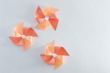 pinwheels left side