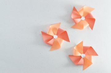 pinwheels right side