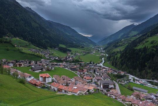 San Leonardo/St. Leonhard, Passiria Valley, Bolzano province, South Tyrol, Italy