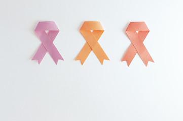 trio of breast cancer uterus and leukemia