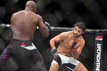 MMA: UFC on Fox 18-Natal vs Casey