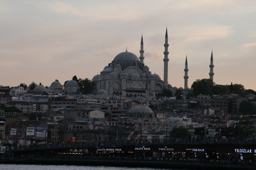 Highlights from Istanbul, Turkey