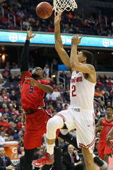 NCAA Basketball: Big Ten Conference Tournament-Ohio State vs Rutgers