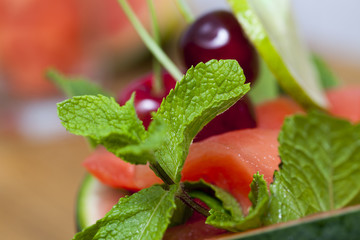 Fruit for eating
