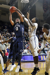 NCAA Basketball: Penn State at Drexel
