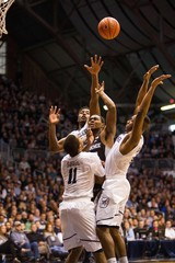 NCAA Basketball: Providence at Butler