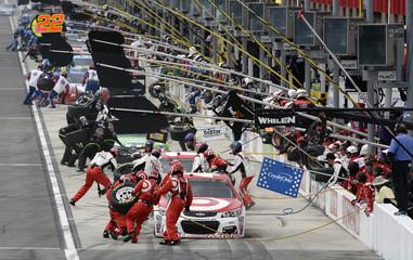 NASCAR: Auto Club 400