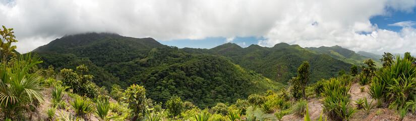 Seychelles, 2017