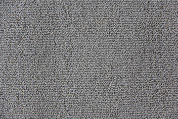 Seamless floor and wall  covering pattern. Repeating texture of Grey carpet
