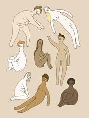 Diversity #2 - Full colour illustration