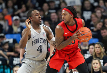 NCAA Basketball: Rutgers at Penn State