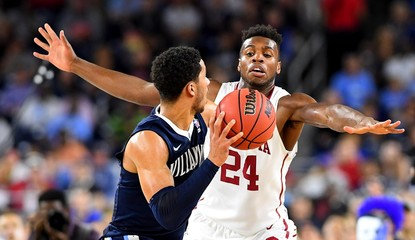 NCAA Basketball: Final Four-Villanova vs Oklahoma