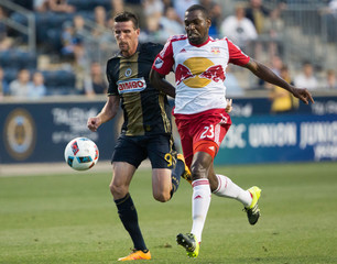 MLS: U.S. Open Cup-New York Red Bulls at Philadelphia Union