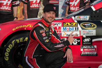 NASCAR: Duck Commander 500-Qualifying