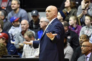 NCAA Basketball: St. Bonaventure at St. Joseph