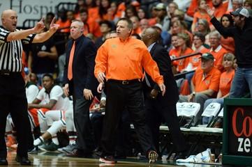 NCAA Basketball: Wyoming at Colorado State