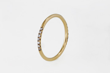 diamond ring, engagement ring