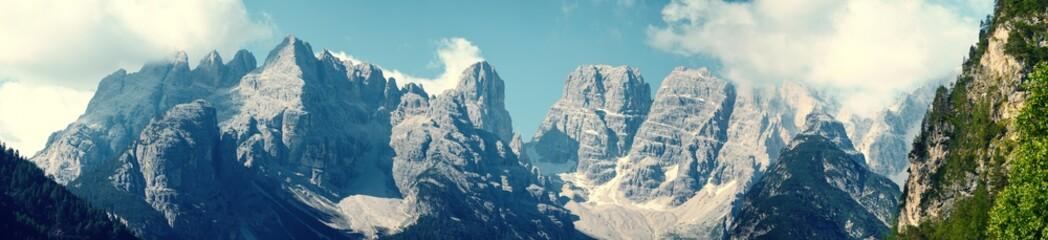 Dolomiten - Panorama