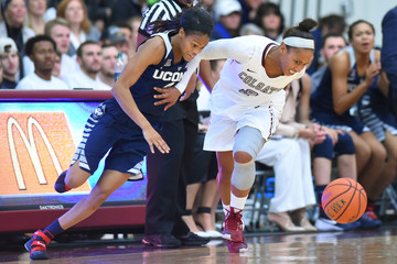 NCAA Womens Basketball: Connecticut at Colgate