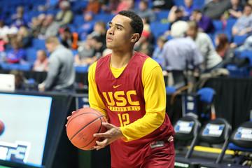 NCAA Basketball: NCAA Tournament-Tulsa Practice