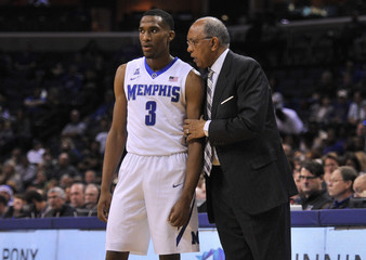NCAA Basketball: UAB at Memphis
